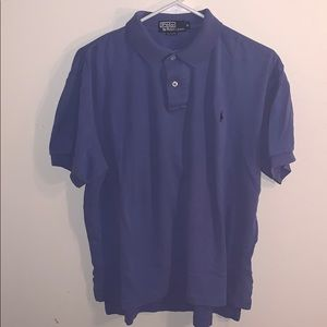 Men's Polo Ralph Lauren tee